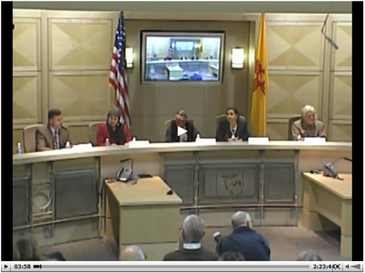 Click to view video of the APS-sponsored Board Candidate Forum
