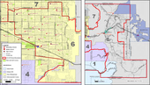 District 6 Map 2013
