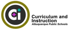 Curriculum and Instruction, Albuquerque Public Schools