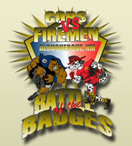 Battle of the Badges 2
