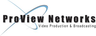 Proview Networks, Video Production & Broadcasting