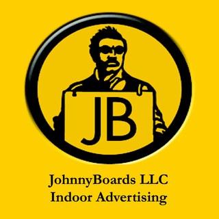 J.B. Johnny Boards L.L.C. Indoor Advertising