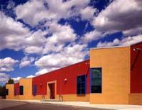 Mesa School