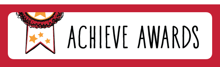 Achieve Awards