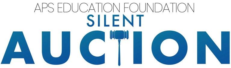Online Silent Auction Logo