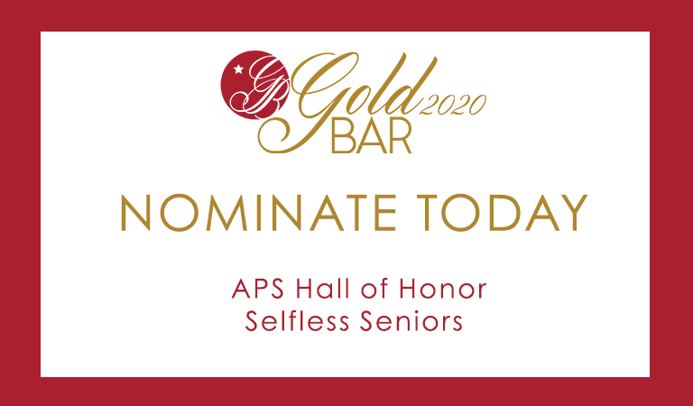 2020 Gold Bar Nomination Carousel - UPDATED
