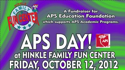 APS Day at Hinkle