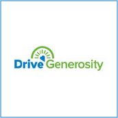 Drive Generosity Button