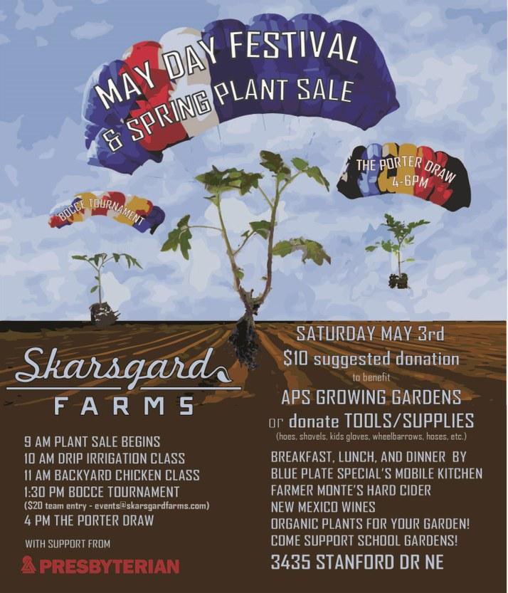 Skarsgard Farm