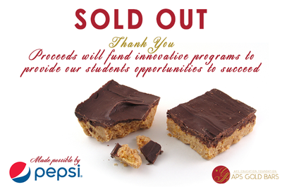 APS Gold Bar Sales SOLD OUT