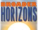 Broader Horizons
