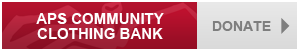 Community Clothing Bank button