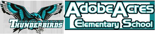Adobe Acres Logo
