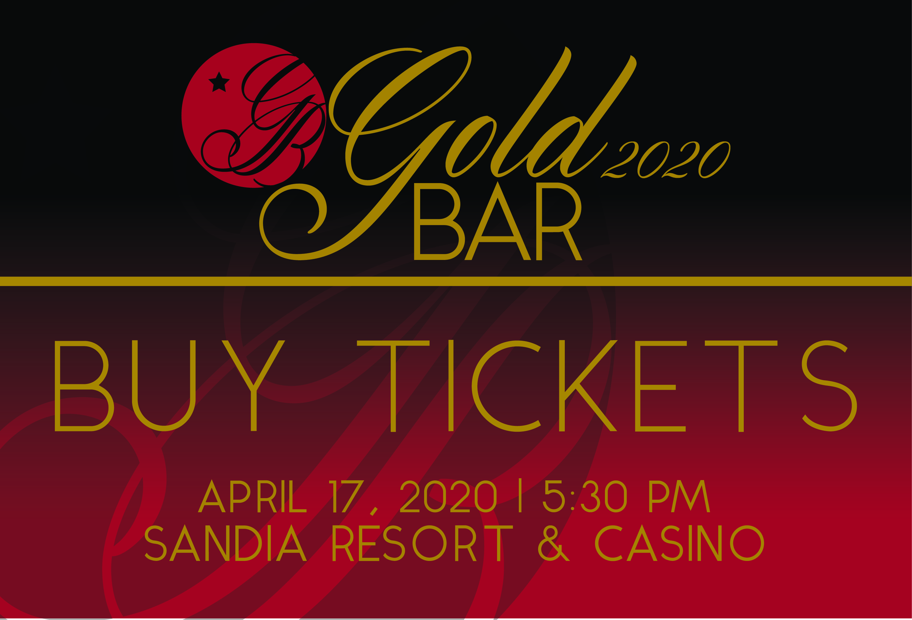Gold Bar 2020 Buy Tickets Carousel UPDATED