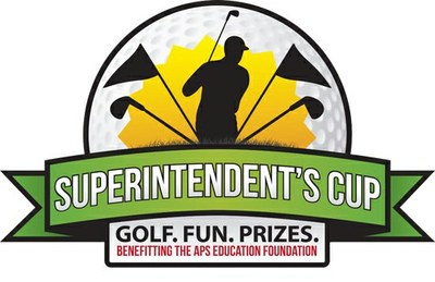 Superintendents Cup logo