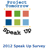 speak up survey 2012