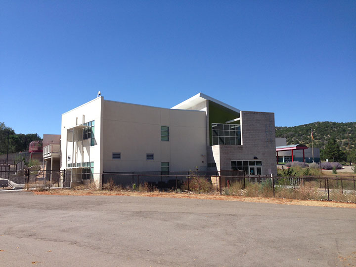 A. Montoya Elementary School