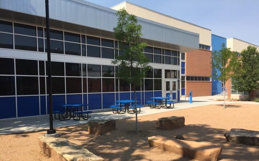 Atrisco Elementary School