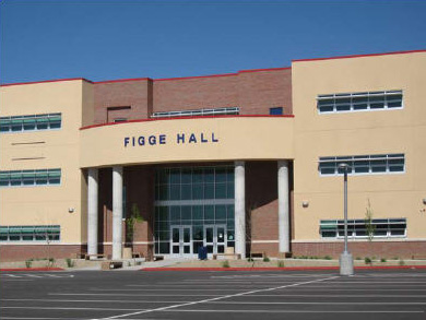 highland figge hall