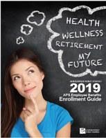 2019 Employee Benefits Handbook