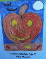 Highlights Pumpkin