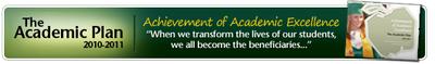 Click to read the APS Academic Plan