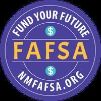 FAFSA: Fund Your Future! NMFafsa.org