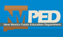 NMPED logo