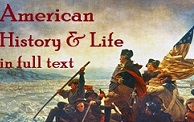 American History and Life