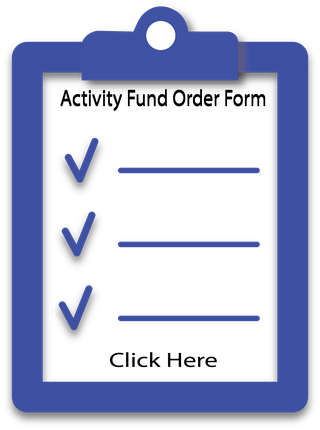 Activity Fund Order Form