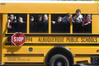 Contact Student Transportation if You Have Concerns about Buses