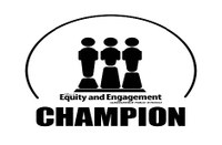 Equity and Engagement Chapmion Award