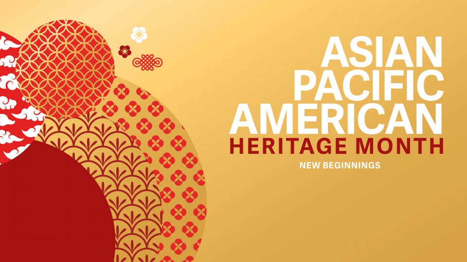 APS e-book library Collections made for Asian American and Pacific Islander Month