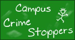 Campus Crime Stoppers