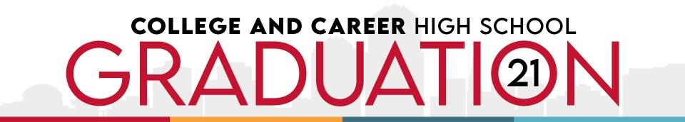 Albuquerque Public Schools Graduation 2021 banner