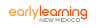 Early Learning New Mexico Logo