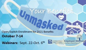 Your Benefits Unmasked