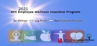 Graphic of 2021 aps incentive program