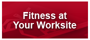 fitness at your worksite button