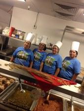 Gov. Bent cafeteria workers 1