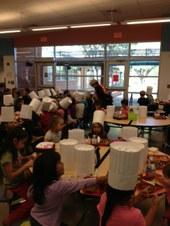 Gov. Bent cafeteria workers 4