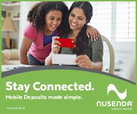Nusenda Mobile Deposit