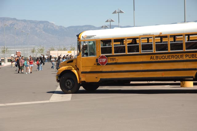 Student, Parent and District Responsibilities