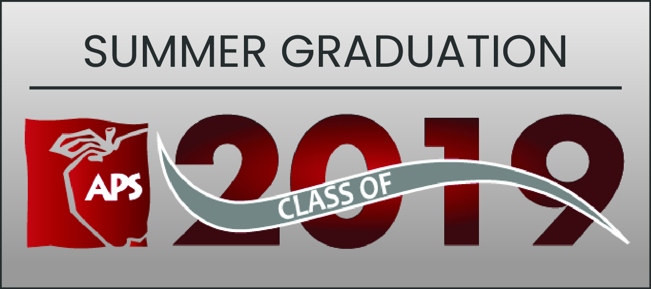 Not in Summer School, but Want to Participate in Graduation?