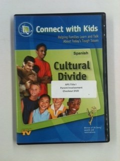 Connect with Kids: Cultural Divide