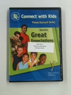 Connect with Kids: Great Expectations