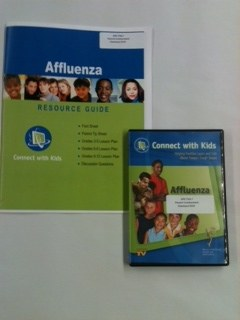 Connect with Kids Affluenza