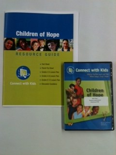 Connect with Kids Children of Hope