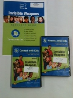Connect with Kids Invisible Weapons