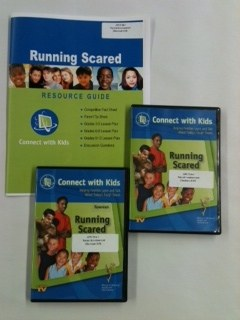 Connect with Kids Running Scared